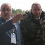 Вячеслав Хасанович Пшихопов и Дмитрий Олегович Рогозин