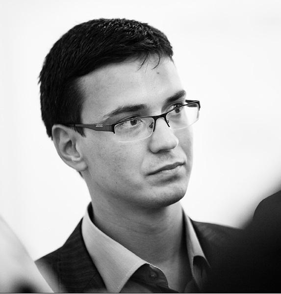 Гуренко Борис Викторович