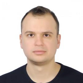 Федоренко Роман Викторович