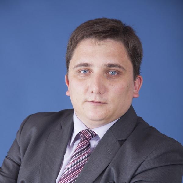 Косенко Евгений Юрьевич