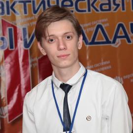 Маевский Андрей Михайлович